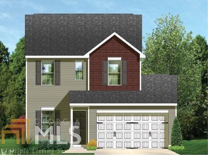306 Bridgette Blvd #26, Lagrange, GA 30241 (MLS #8550043) :: Buffington Real Estate Group