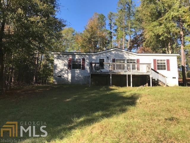 110 Brenda Ln, Milledgeville, GA 31061 (MLS #8551262) :: Team Cozart