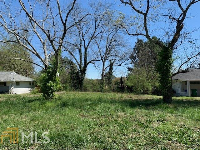 3461 Hyland Dr, Decatur, GA 30032 (MLS #8552391) :: Buffington Real Estate Group