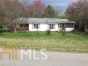 587 Roscoe Collette Rd, Dawsonville, GA 30534 (MLS #8552931) :: Royal T Realty, Inc.