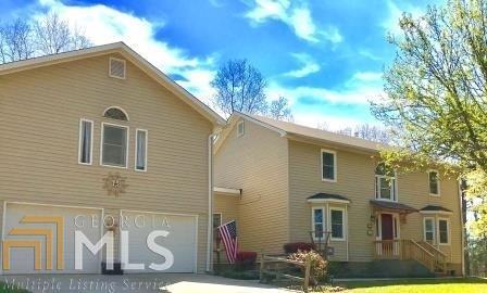 13 Valley Rd, Cave Spring, GA 30124 (MLS #8553428) :: The Heyl Group at Keller Williams