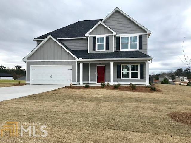 109 Askew Park, Hogansville, GA 30230 (MLS #8554902) :: Buffington Real Estate Group