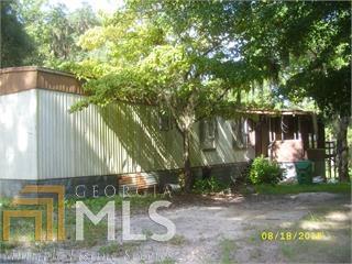 0 Oneal Rd Lot 3 Block H, Crescent, GA 31304 (MLS #8558340) :: RE/MAX Eagle Creek Realty