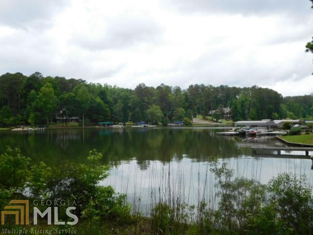 1331 Lighthouse Cir, Greensboro, GA 30642 (MLS #8558834) :: Ashton Taylor Realty