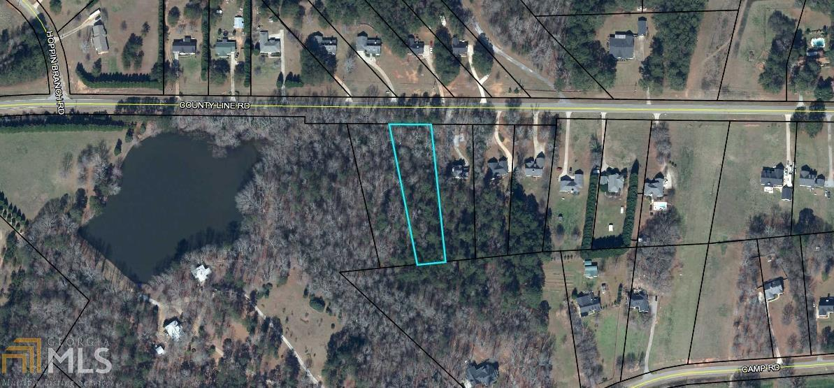 1232 County Line Rd - Photo 1