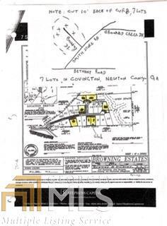 35 Browning Trce, Covington, GA 30016 (MLS #8559734) :: Team Cozart