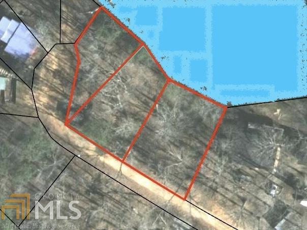 0 Lakeside Cir 57,58,59, Jackson, GA 30233 (MLS #8559830) :: Rettro Group
