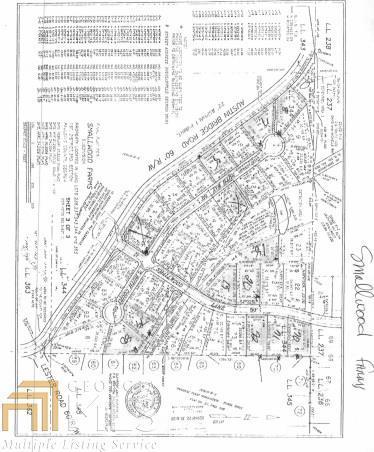 111 Ruth Way #5, Douglasville, GA 30134 (MLS #8560851) :: Team Cozart