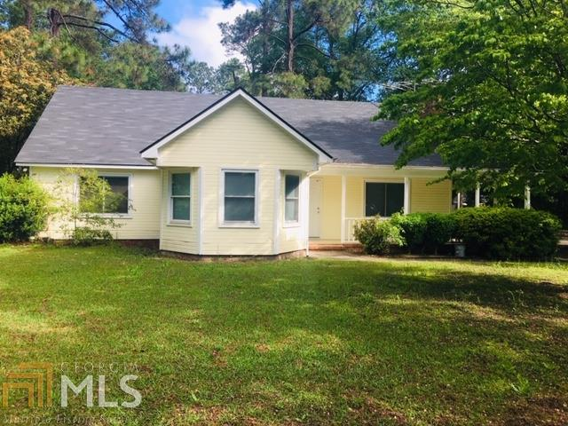 109 Hawthorne Rd, Statesboro, GA 30458 (MLS #8560971) :: RE/MAX Eagle Creek Realty