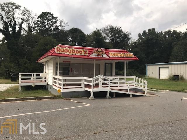 366 Athena St, Elberton, GA 30635 (MLS #8561720) :: Ashton Taylor Realty