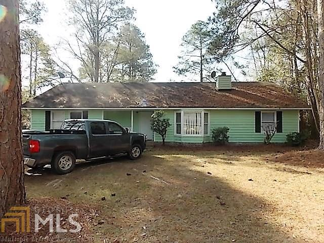 214 Merrywood Dr, Statesboro, GA 30458 (MLS #8562137) :: RE/MAX Eagle Creek Realty