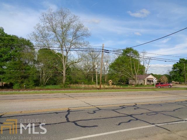 0 South Broad St, Commerce, GA 30529 (MLS #8562530) :: Ashton Taylor Realty