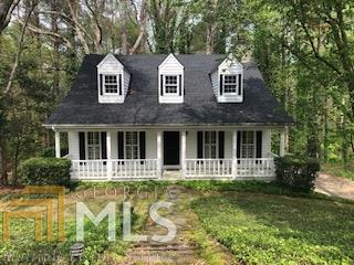 120 Foal Dr, Roswell, GA 30076 (MLS #8563402) :: Royal T Realty, Inc.
