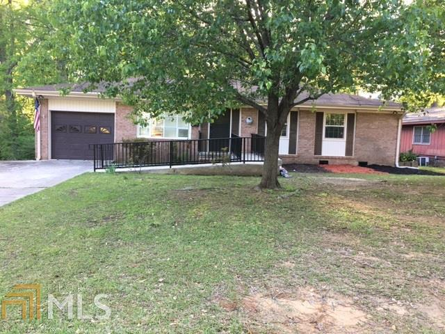 641 S Forest Lake Dr, Macon, GA 31210 (MLS #8563500) :: Buffington Real Estate Group