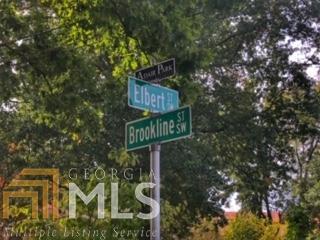 0 Elbert St, Atlanta, GA 30310 (MLS #8563531) :: Ashton Taylor Realty