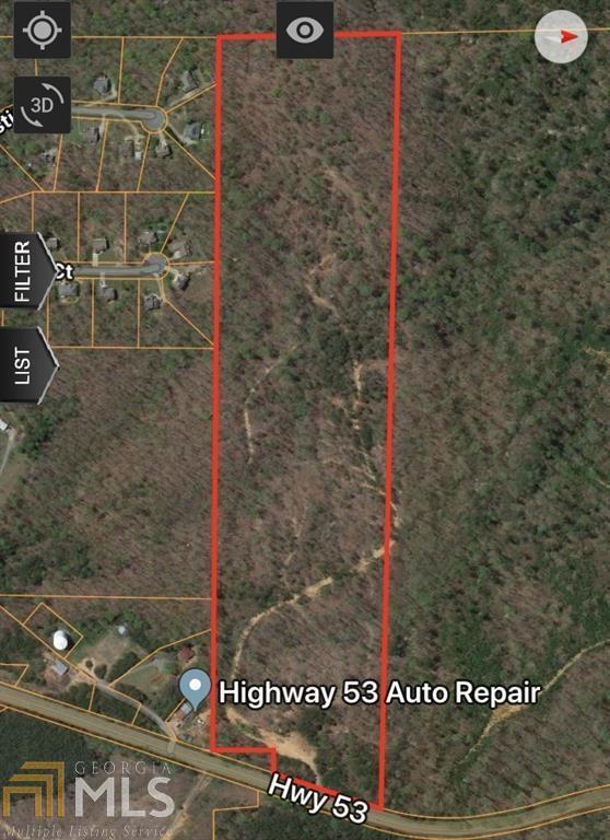 0 Highway 53 W, Fairmount, GA 30139 (MLS #8563958) :: Rettro Group