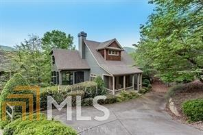 163 Laurel Ridge Trl, Big Canoe, GA 30143 (MLS #8564376) :: Buffington Real Estate Group