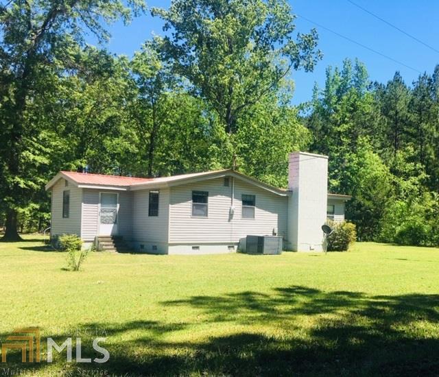 362 Hardens Landing Rd, Statesboro, GA 30461 (MLS #8564782) :: RE/MAX Eagle Creek Realty