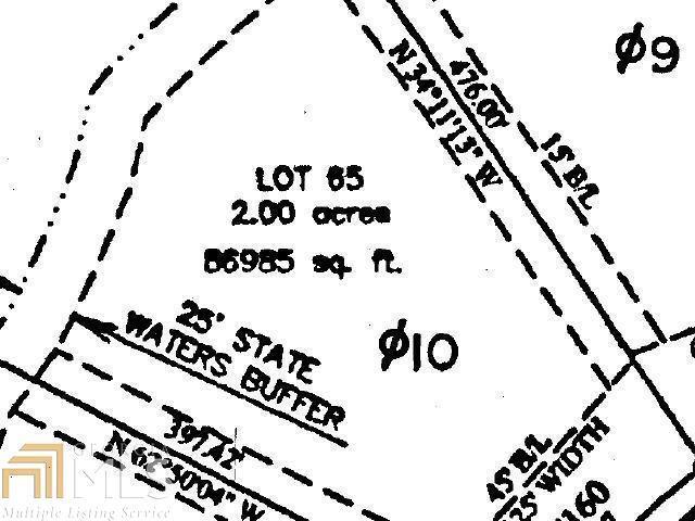 160 Oak Ter #65, Fayetteville, GA 30214 (MLS #8565000) :: Rettro Group
