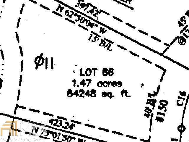 150 Oak Ter #66, Fayetteville, GA 30214 (MLS #8565009) :: Rettro Group