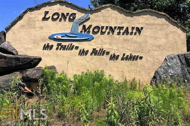 0 Long Mountain Trl, Cleveland, GA 30528 (MLS #8565836) :: Team Cozart
