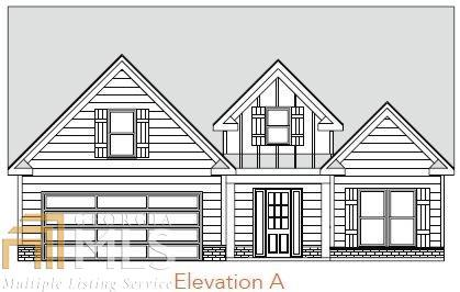 5529 Valley Loop, Fairburn, GA 30213 (MLS #8566416) :: Team Cozart