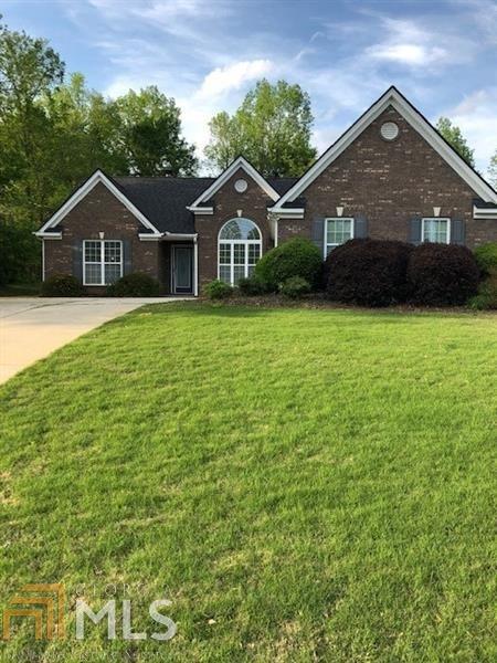 248 Birch Field, Jefferson, GA 30549 (MLS #8566953) :: Buffington Real Estate Group