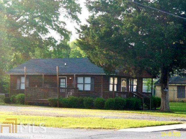 233 Mcconnell, Calhoun, GA 30701 (MLS #8567072) :: Ashton Taylor Realty