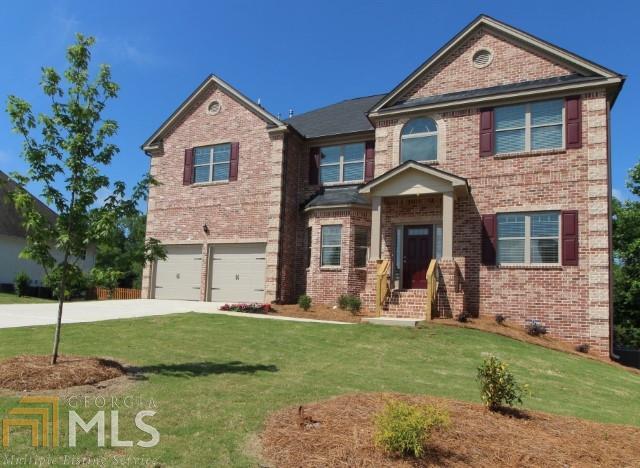 564 Oakville Trl, Hampton, GA 30228 (MLS #8567209) :: Royal T Realty, Inc.