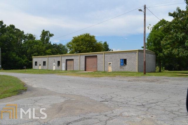 12 Railroad Ave, Danville, GA 31017 (MLS #8567216) :: The Durham Team