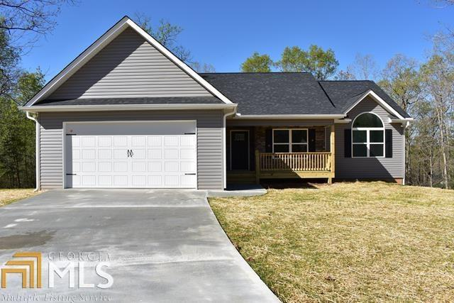 112 Mills Crossing Ct, Demorest, GA 30535 (MLS #8567223) :: Buffington Real Estate Group