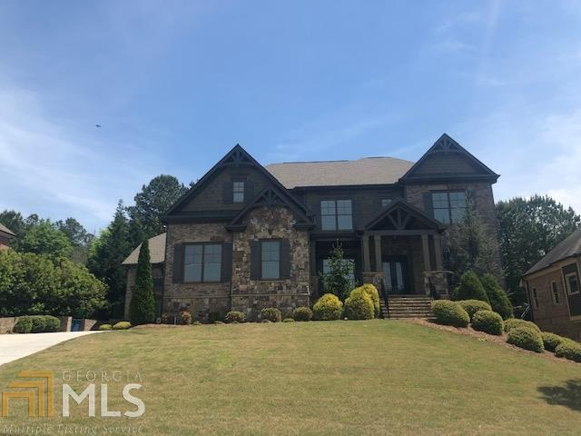 1993 Skybrooke Ln, Hoschton, GA 30548 (MLS #8567255) :: Buffington Real Estate Group