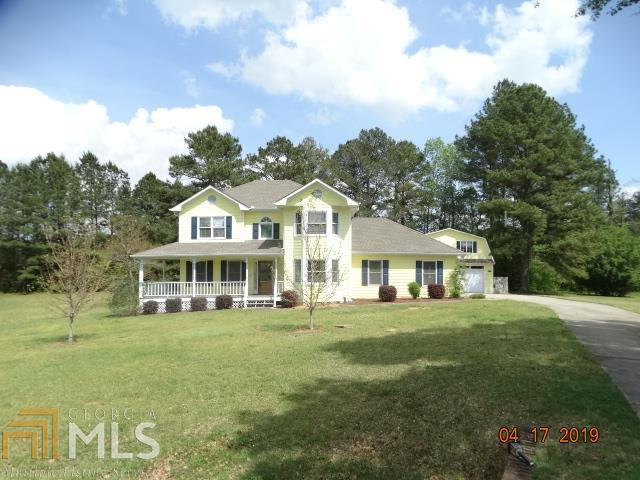 190 Moseley Crossing Dr - Photo 1