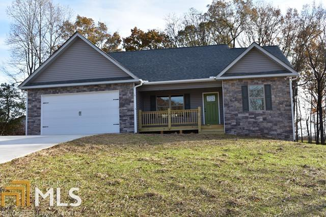 156 Mills Crossing Ct, Demorest, GA 30535 (MLS #8567292) :: Buffington Real Estate Group