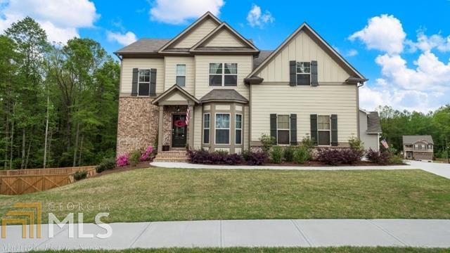 911 Magnolia Way, Jefferson, GA 30549 (MLS #8567317) :: Buffington Real Estate Group