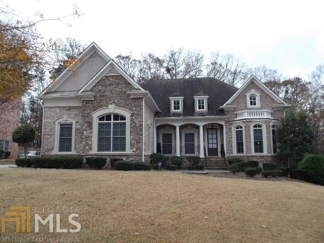 2760 SW Veltre Terrace, Atlanta, GA 30311 (MLS #8567689) :: RE/MAX Eagle Creek Realty
