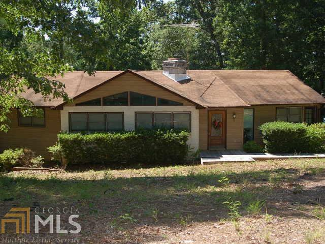 1019 Whippoorwill Rd, Monticello, GA 31064 (MLS #8567765) :: Ashton Taylor Realty