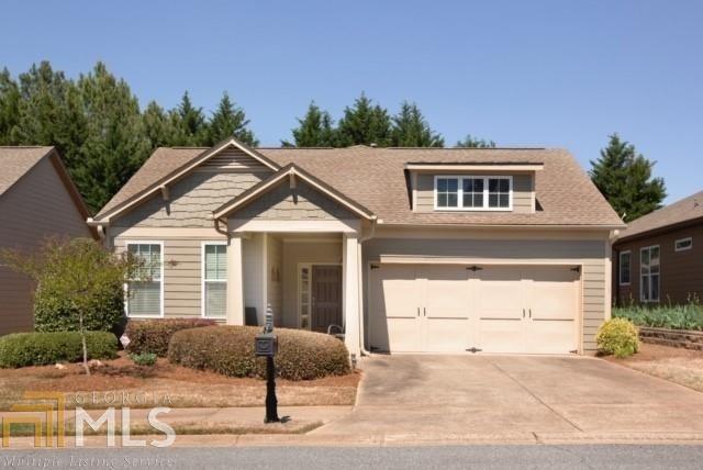 509 Bonneset, Canton, GA 30114 (MLS #8568021) :: Bonds Realty Group Keller Williams Realty - Atlanta Partners