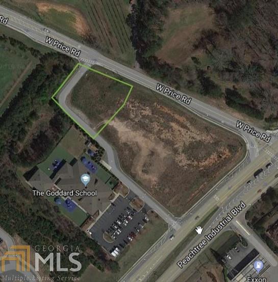 4534 West Price Rd, Sugar Hill, GA 30518 (MLS #8568248) :: Ashton Taylor Realty