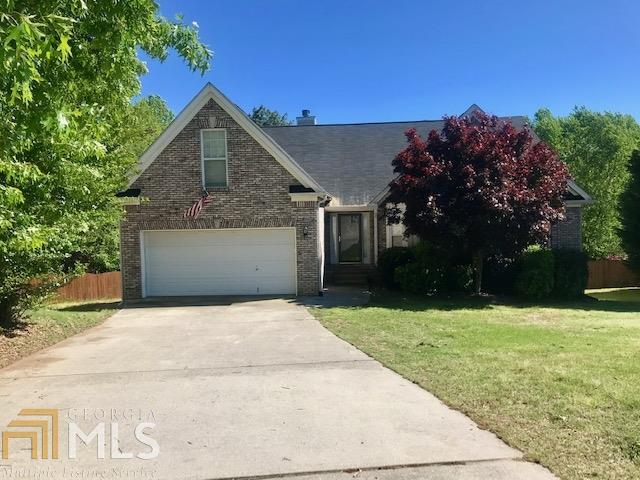 2320 Taylor Pointe Way, Dacula, GA 30019 (MLS #8568418) :: Bonds Realty Group Keller Williams Realty - Atlanta Partners