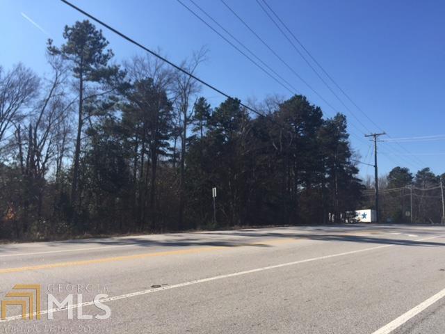 0 Holly Springs Rd, Pendergrass, GA 30567 (MLS #8568428) :: Ashton Taylor Realty