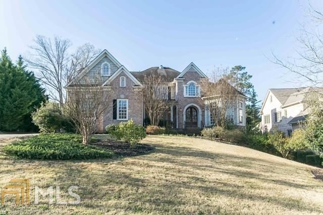 2604 Canopy Ln, Marietta, GA 30066 (MLS #8568500) :: The Durham Team