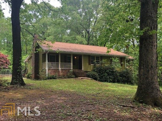 115 Old Ivy Rd, Stockbridge, GA 30281 (MLS #8569053) :: The Durham Team