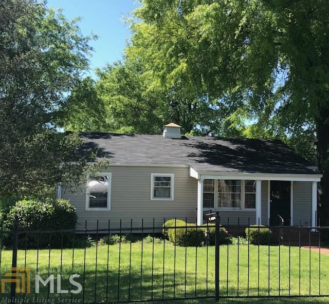 7 Bittings Ave, Summerville, GA 30747 (MLS #8569191) :: Royal T Realty, Inc.