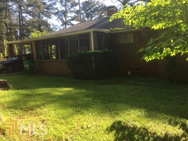 3517 Hyland Dr, Decatur, GA 30032 (MLS #8569260) :: Buffington Real Estate Group