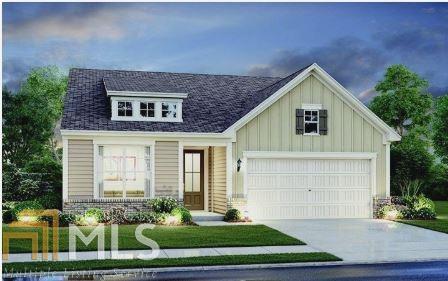 2387 Knob Creek Dr, Snellville, GA 30078 (MLS #8569317) :: Bonds Realty Group Keller Williams Realty - Atlanta Partners