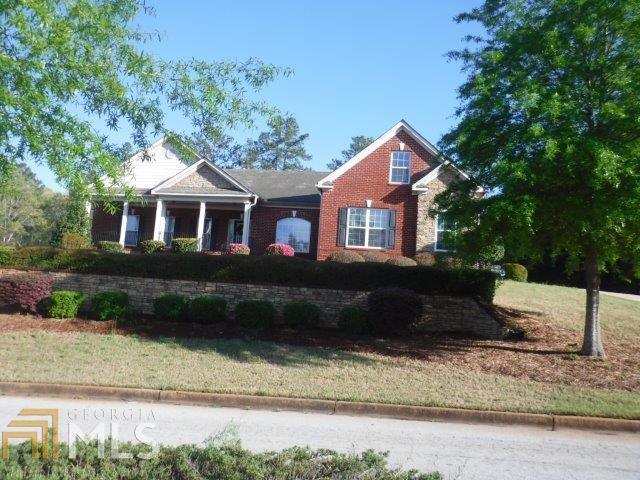 2031 Whippoorwill Way, Conyers, GA 30094 (MLS #8572158) :: Buffington Real Estate Group