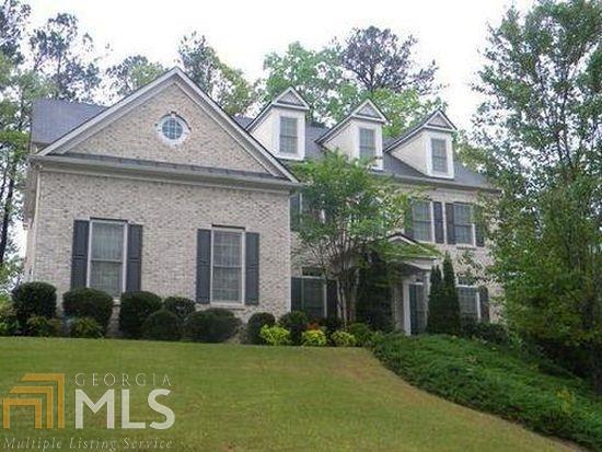 3300 Renaissance Cir, Atlanta, GA 30349 (MLS #8572272) :: Team Cozart