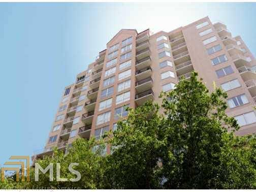 275 NE 13th St, Atlanta, GA 30309 (MLS #8572635) :: Rettro Group