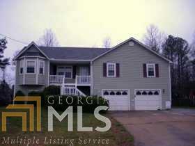 4477 Wesley, Austell, GA 30106 (MLS #8572798) :: Bonds Realty Group Keller Williams Realty - Atlanta Partners